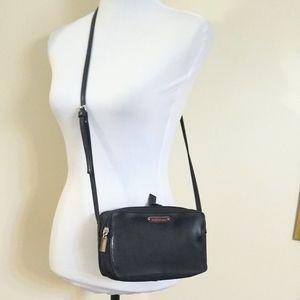 Vintage Polo Ralph Lauren crossbody purse